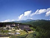夏のあずまや高原ホテル