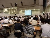 「賃貸住宅フェア in東京2013」の様子3