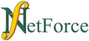 NetForceロゴ