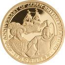 50ペンス金貨