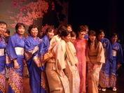 日本とシンガポールの文化交流事業に多数出演
