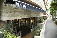 参考写真4 WALPA東京