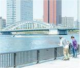隅田川テラスイメージ画像
