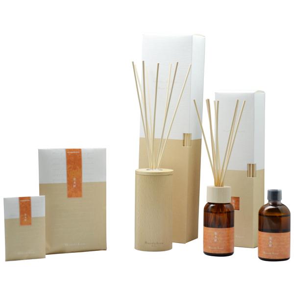 【季節限定】Heavenly Aroom 金木犀の香りシリーズ