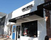 『GROWZE』 L.A.本店 外観写真