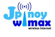 「JPINOY WiMAX」ロゴ
