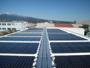 太陽光発電 比較展示場