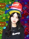 「LOVE CAP」