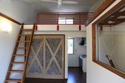 2階室内及びロフト