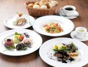 シチリア料理「タオルミーナ」 クリスマスディナーコース