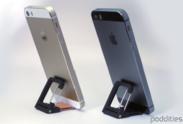 iPhone5 ストラップ