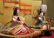 博多人形のお雛さま(福岡)