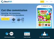 「DirectTAP」ホームページ