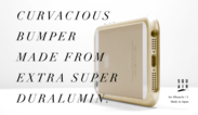 SQUAIR Curvacious Bumper for iPhone 5s / 5