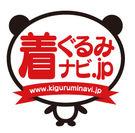 着ぐるみナビ.jp ロゴマーク