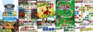 ゴールデンエッグスがiPhoneのパズルゲームに!