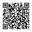 メガネスーパー公式アカウント追加用QRコード