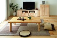 香りを愉しむひのき家具