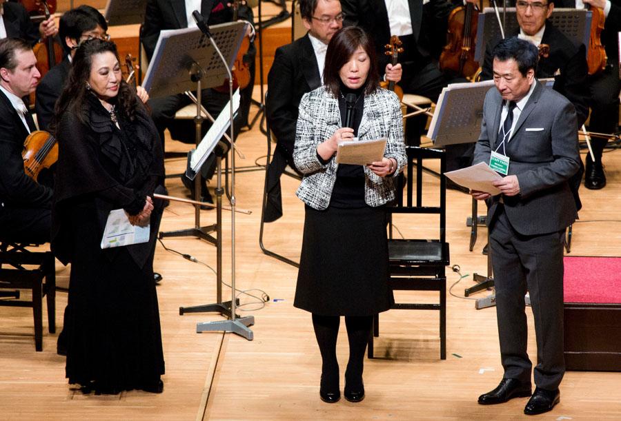 ジャンルを超えた、音楽のチカラを!第3回『全音楽界による音楽会』3.11チャリティコンサートを3月11日に開催