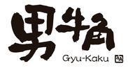 男牛角ロゴ