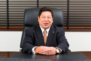寺田代表取締役社長