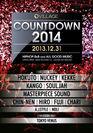 VILLAGE COUNTDOWN 2014