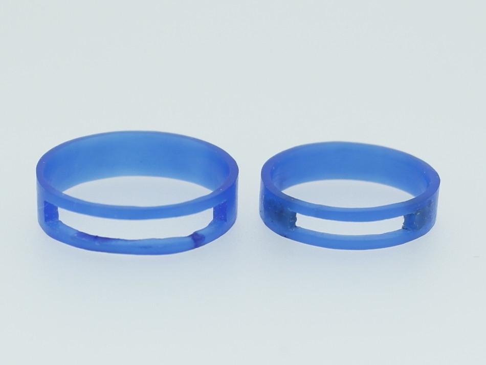 指輪の原型