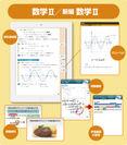 数学IIのイメージ