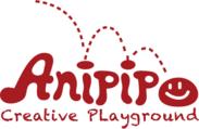 Anipipoロゴ