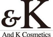 And K Cosmeロゴ