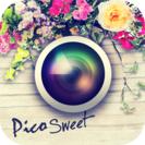 「Pico Sweet - ピコ・スイート」アイコン