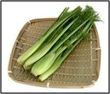 希少な「葉物野菜」スティッキオ