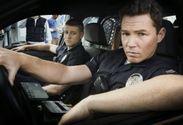 「サウスランド シーズン5」TM & (c) Warner Bros. Entertainment Inc.