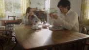 「受け継ぐ テーブル」篇 15秒