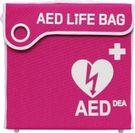 「AEDライフバッグ」(3)