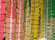 2月2日(日)は「かき餅づくりワークショップ」で婚活作戦