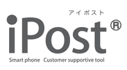 iPost ロゴ