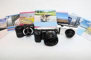 レンタルデジカメ3種類(1)