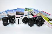 レンタルデジカメ3種類(2)