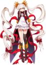 太陽の女神 エリス