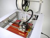 3Dプリンター本体3