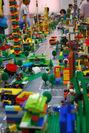 レゴ(R)ブロック作品 イメージ