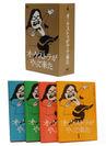 DVD-BOX&各巻画像