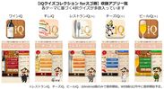iQクイズ関連画像