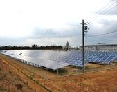 小野事業所太陽光発電所