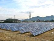 福知山事業所太陽光発電所