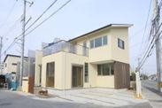 「まほうの家」(1)