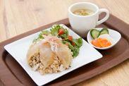 鯛の生姜漬け寿司