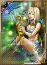 ひとこと限定カード「SCR 歌姫ローラ」