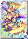最新カード「ULR 未来を司る女神スクルド」
